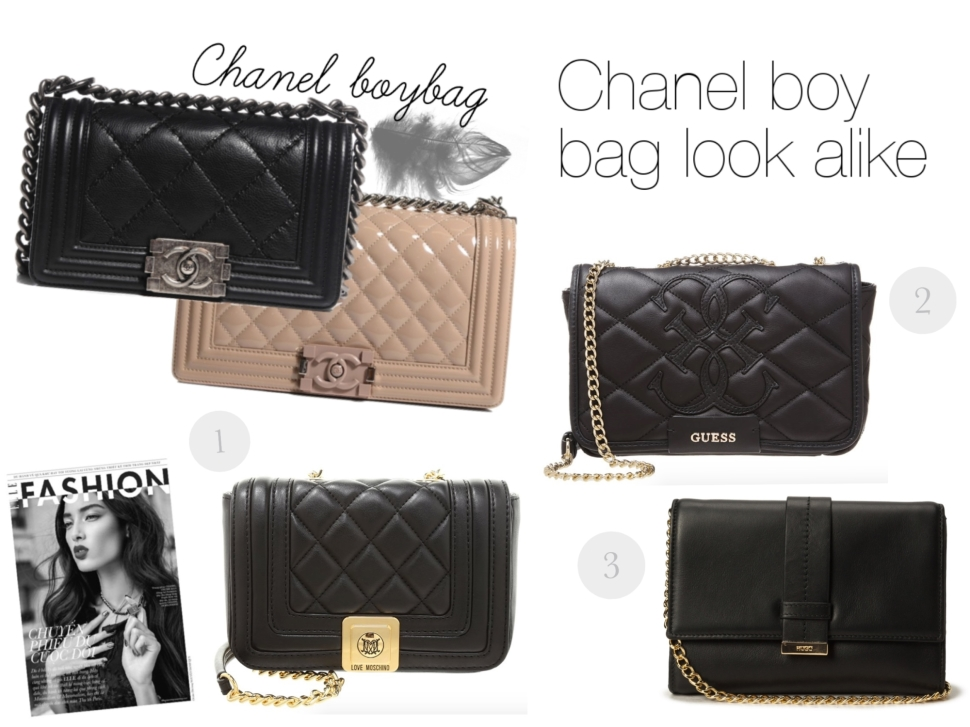 55ffb0d6071b44 Chanel Bag Look Alike | Stanford Center for Opportunity Policy in ...